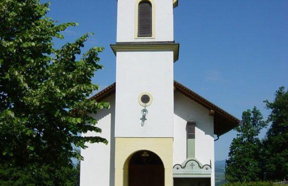 Традиционални збор код цркве Свете Великомученице Марине
