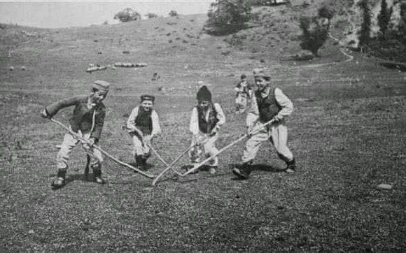 Старе забавне игре