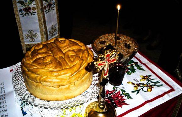 СЛАВА – најстарији непрекињени српски обичај